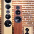 Custom Speakers