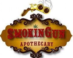 Smoking Gun Apothecary